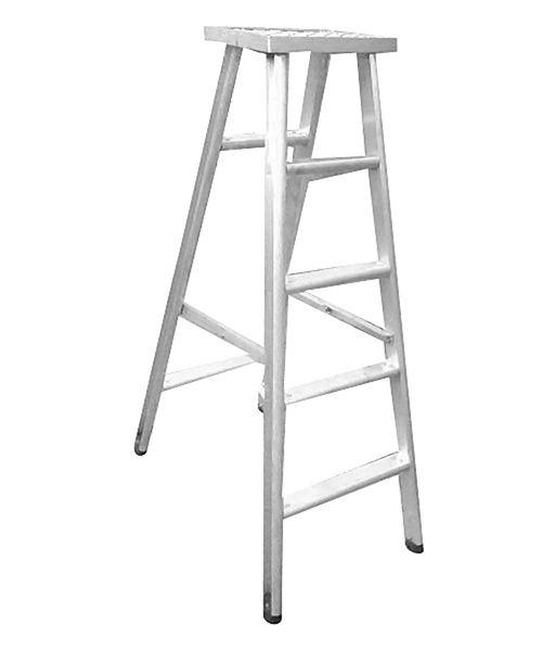MBTC 5 Step Aluminium Ladder