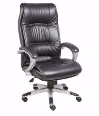 MBTC Executive office chair in black ( LP 105 )