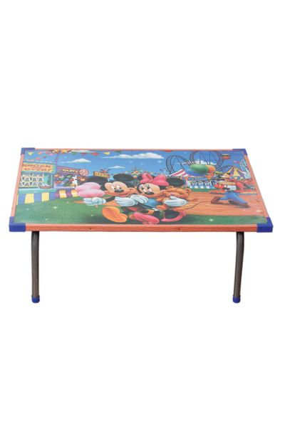 Multipurpose Kids Table - Micky Mouse