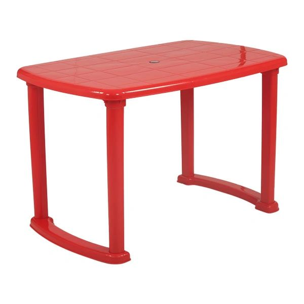 Supreme Plastic Arjun Dining / Cafeteria Table