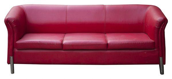 Comodo Office/Home Sofa