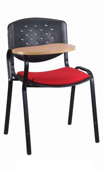 MBTC Claire Student Writing Pad Chair in Cushion