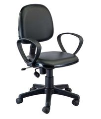 MBTC Revolving Computer Chair (S39)
