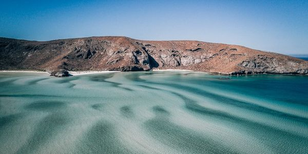 Explore one of the Baja Peninsula's most treasured natural wonders.