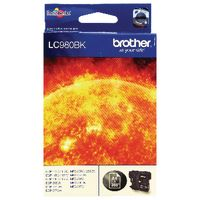 Brother Original LC980 Black