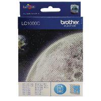 Brother Original LC1000 Cyan