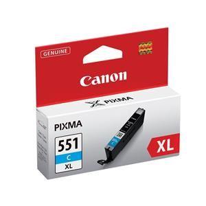 Canon Original CLI-551XL Cyan