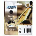 Epson Original 16 Black (T1601)