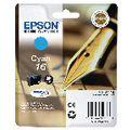 Epson Original 16 Cyan (T1602)