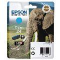 Epson Original 24 Cyan (T2422)
