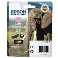 Epson Original 24 Light Magenta (T2426)
