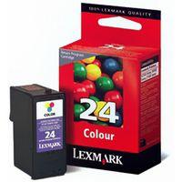 Lexmark Original 24 CMY