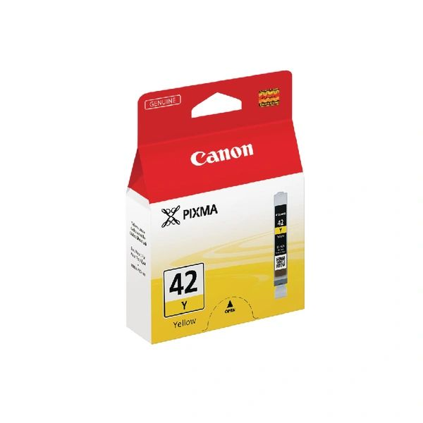 Canon Original CLI-42 Yellow