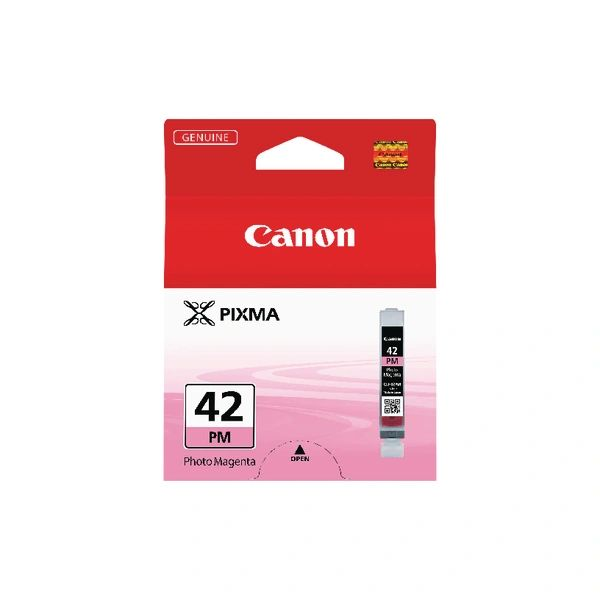Canon Original CLI-42 Photo Magenta