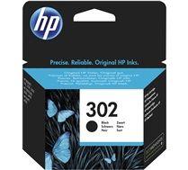 HP Original HP302 Black