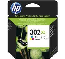 HP Original HP302 XL Tri-colour