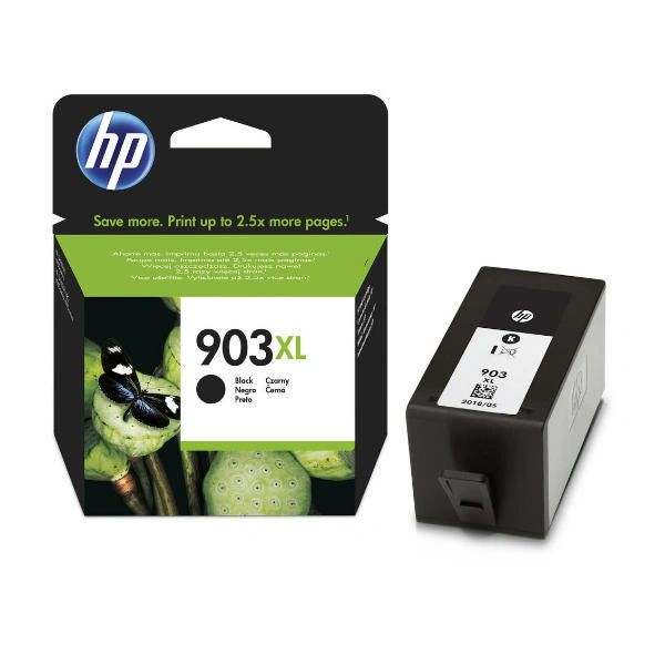 HP Original 903XL Black