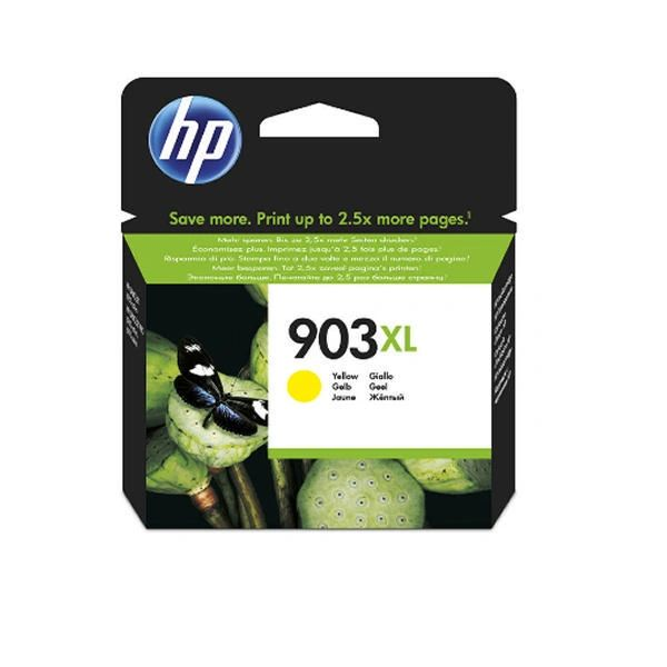 HP Original 903 XL Yellow