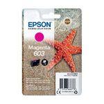 Epson Original 603 Magenta (Starfish)