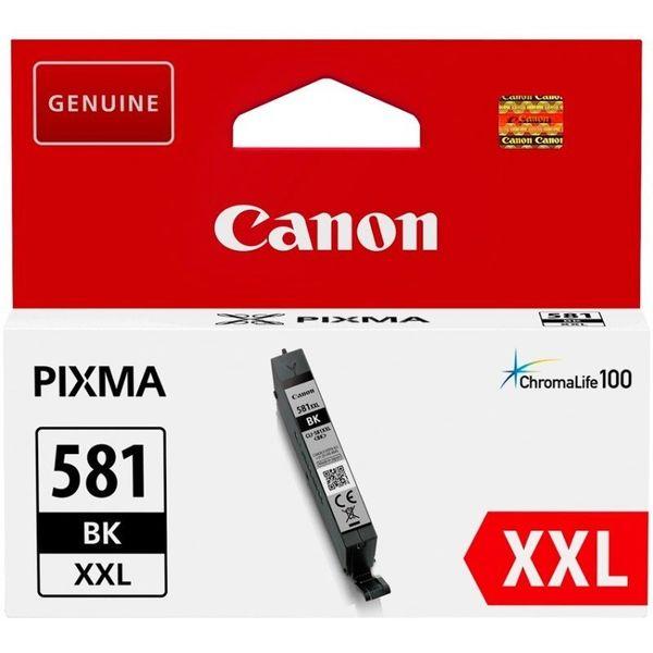 Canon Original CLI-581XXL Black