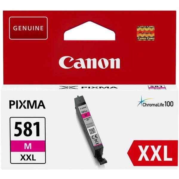 Canon Original CLI-581XXL Magenta