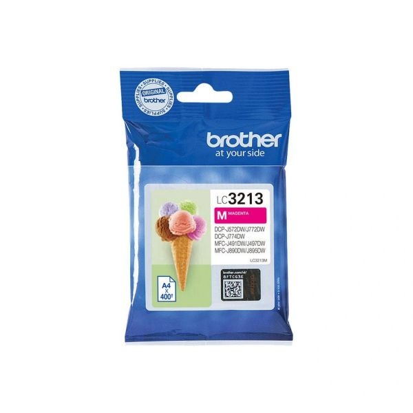 Brother Original LC3213 Magenta