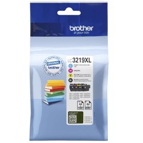 Brother Original LC3219XL BCMY multipack