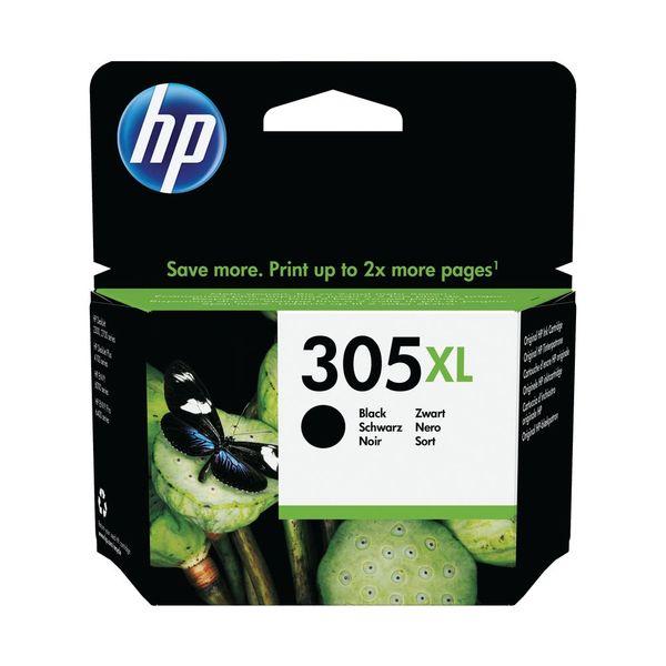 HP Original 305XL Black
