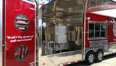 On-Site Catering for Office Luncheons, Weddings, Job-Site Safety Celebrations and Top-Out Parties, Appreciation Lunches, Golf Tournaments, Reunions, Rehearsal Dinners, Etc...