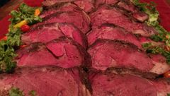 The Prime Rib Guy's USDA Certified Angus 12 Slab Pack