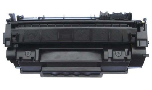 HP Q5949A Black LaserJet Toner Cartridge