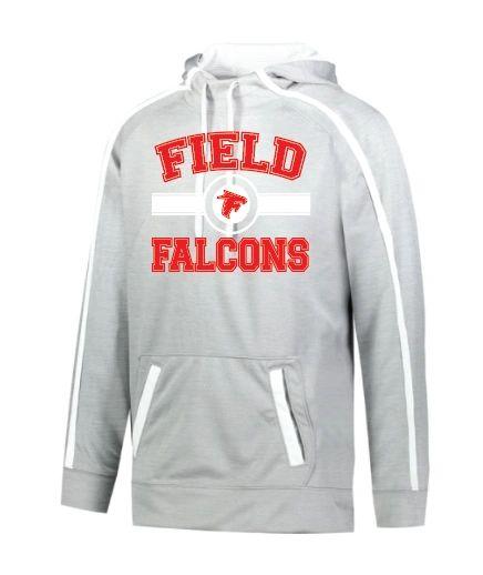 Field FMS Falcons Tonal Hoodie