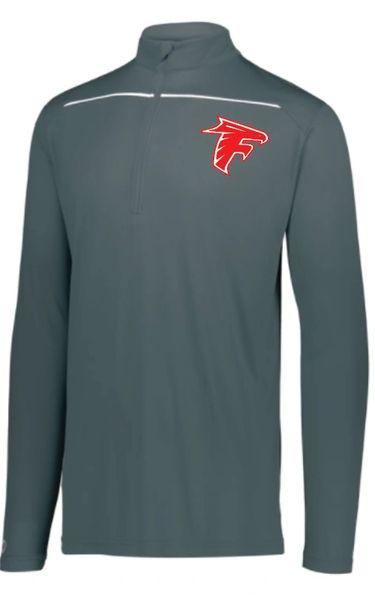 Field FMS Falcons Defer 1/4 Zip Pullover