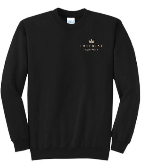 Imperial Equestrian Crew Neck Sweatshirt