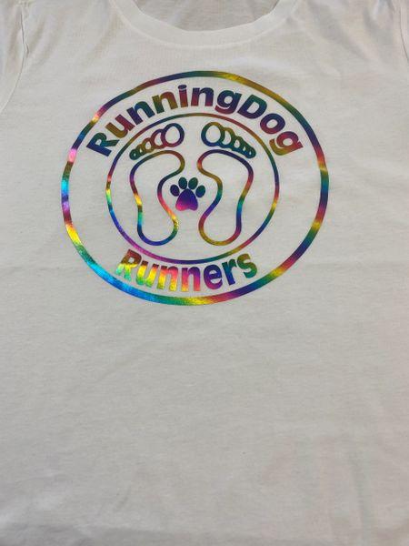 RunningDog Runners PRIDE T Shirt