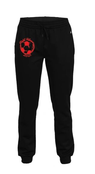Field Ladies Soccer Ladies Fit Joggers