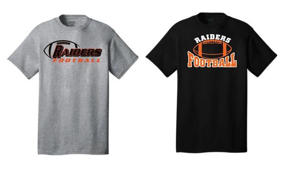 Ellet Raiders T Shirt