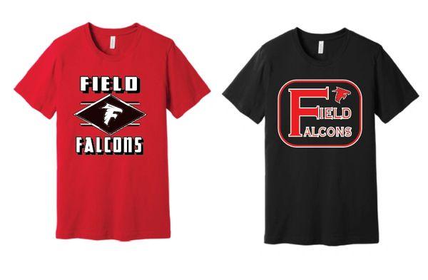 Field FMS 2021 Soft Style T Shirt