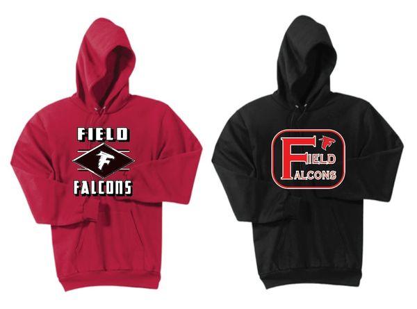 Field FMS 2021 Basic Hoodie