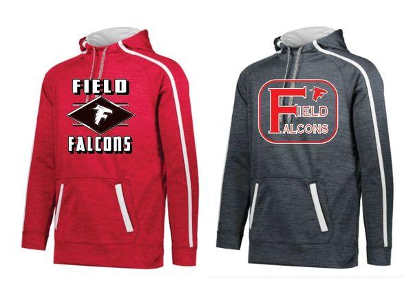 Field FMS 2021 Tonal Hoodie