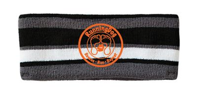RunningDog Heavyweight Knit Headband