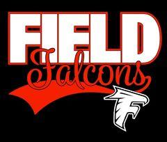 Field Falcons- Falcons Swoosh