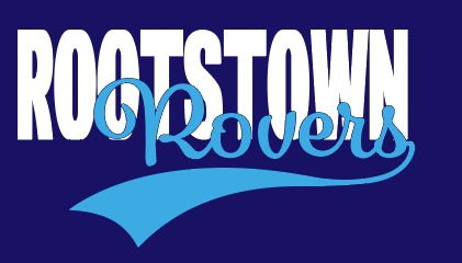 Rootstown- Rovers Swoosh