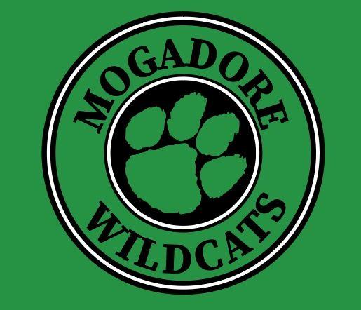 Mogadore- Circle Logo