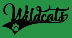 Mogadore- Wildcats Swoosh