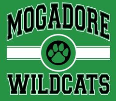 Mogadore- Mogadore Wildcats Logo