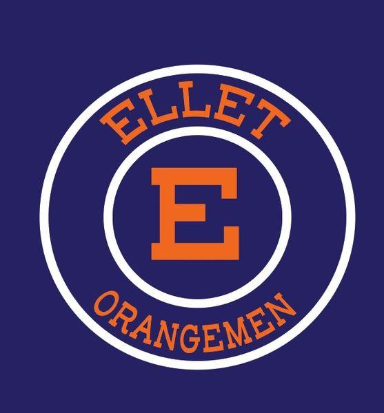 Ellet- Circle Logo