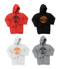 RunningDog Runners Basic Hoodie with NEW Logo