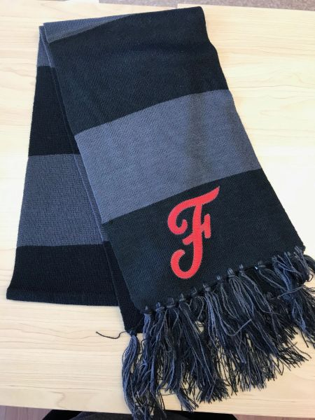 Field Falcons - Scarf