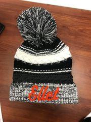 Ellet - Pom Pom Hat
